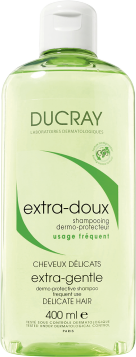 Image DUCRAY Shampooing extra-doux 200 mL